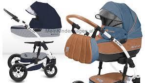kinderwagen design classico shell kinderwagen design pur