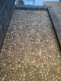 mosaic tile shower floor houses flooring picture ideas blogule