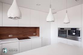 plancher cuisine bois un dosseret de cuisine hors du commun planchers mur à mur