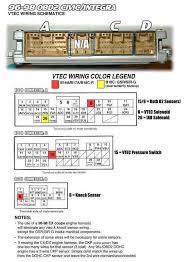 96 98 obd2 civic integra vtec wiring schematics forum