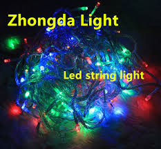 mini lights for christmas village christmas village decorative mini led lights pvc wire led string
