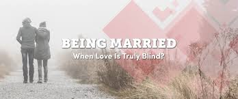 Blind Christian Being Married When Love Is Truly Blind U2013 Christian Couples