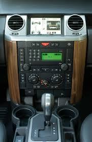 land rover series 3 interior 2009 land rover lr3 conceptcarz com