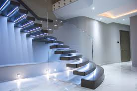 Lobby Stairs Design 20 Modern Staircase Ideas To Spice Up Your Home Hongkiat