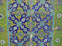Ottoman Tiles File Iznik Tiles In The Topkapı Palace Jpg Wikimedia Commons