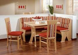 Wohnzimmer Rustikal Modern Bank Stoff Online Bestellen Bei Funvitcom Eckbankgruppe Rot
