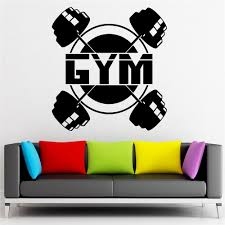 compare prices on wall art gym online shopping buy low price wall