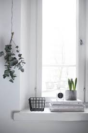 Kitchen Window Sill Decorating Ideas by Best 25 Scandinavian Windows Ideas On Pinterest Scandinavian