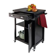 amazon com winsome timber kitchen cart with wainscot panel bar