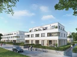 D Haus Neubau Eigentumswohnungen