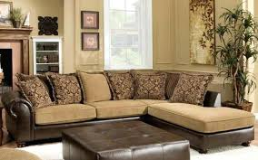 Microfiber Sectional Sofa With Chaise by Chaise Lounge Sofa With Reversible Chaise Lounge Sofa With