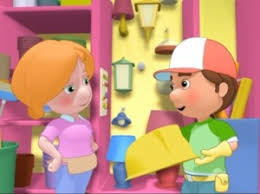 handy manny tooling dvd review