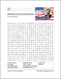 13 abe lincoln games and activities for president u0027s day for