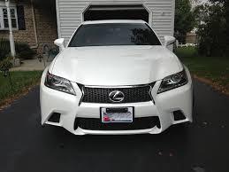 white lexus gs 350 f sport lexus es 300h white wallpaper 1024x768 36693