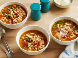 soup kitchen menu ideas pasta e fagioli recipe pasta e fagioli food network and pasta