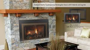Best Direct Vent Gas Fireplace by Home U0026 Hearth Gas Inserts