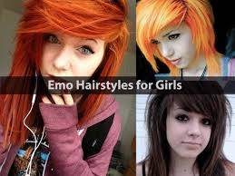 cute emo hairstyles for girls hairstyle for women
