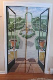 Closet Doors Diy Diy Closet Door Decorating Ideas And Photos