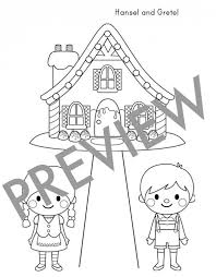 fairy tale coloring pages subscriber freebie measured mom