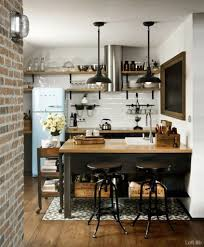 urban kitchen design 59 cool industrial kitchen designs that