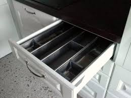 amenagement tiroir cuisine amnagement de tiroir de cuisine amenagement du tiroir sous vier bas