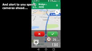 How To Show Multiple Locations On Google Maps How To Add Speed Camera Alerts To Google Maps Youtube