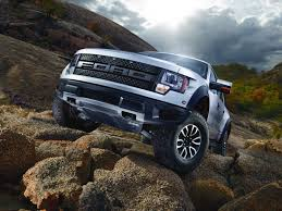 Ford Raptor Zombie Edition - top 5 vehicles for a miami zombie summer autokinesis