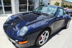 1996 porsche 911 for sale 1996 porsche 911 c4s stock 026c for sale near reno nv