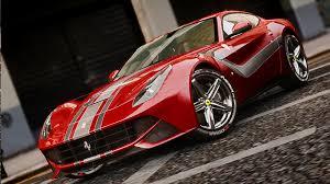 Ferrari F12 Drift - gta gaming archive