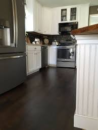 Laminate Flooring For Kitchens Kitchen Reveal We U0027re Installing 1 120 Square Feet Of Pergo