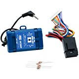 pac c2r chy4 radio replacement interface for chrysler black