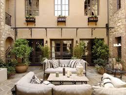 idee de jardin moderne salon de jardin design italien u2013 qaland com