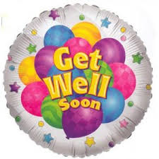 mylar balloons get well soon mylar balloon flowers fancies baltimore md