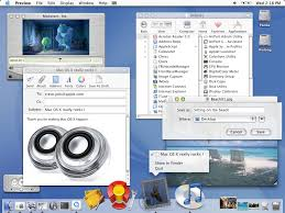 Home Design Mac Os X by Themerger User Interfaces