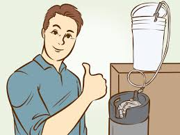 cartoon alcohol jug 3 ways to make alcohol from common table sugar wikihow