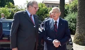 sede presidente della repubblica italiana visita presidente della repubblica italiana alla villa