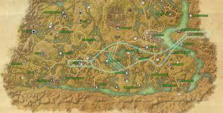 Eso Skyshard Map Strength Of The Father Elder Scrolls Online Wiki