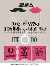 wedding invitations vector wedding invitation stock images royalty free images vectors