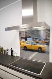 Kitchen Cabinets New York City Trendy Glass Splashbacks Adding Style To Your Kitchen Homesfeed