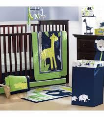 Safari Crib Bedding Set S Safari Sky 4 Crib Bedding Set