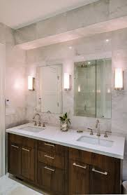 add stunning bathroom mirrors for a new look