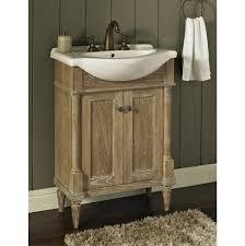 Fairmont Rustic Chic 30 Vanity Rustic Chic Bathroom Vanity