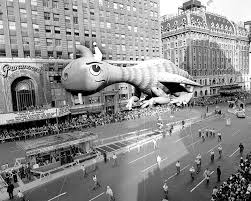 photos macy s thanksgiving day parade through the years metro us