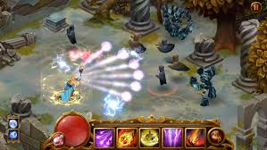 rpg for android guild of heroes rpg android apps on play