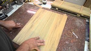 Teak Wood Teak Luthier Wood Review Tonewood Youtube