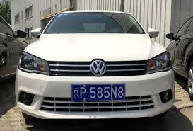 volkswagen vehicles list 10 volkswagens you u0027ll only see in china