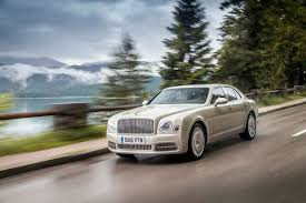 bentley mulsanne 2017 the bentley mulsanne is going electric says report automobile