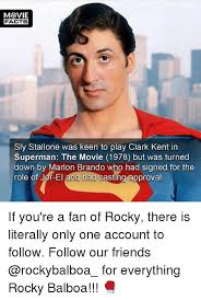 Stallone Meme - 25 best memes about stallone stallone memes