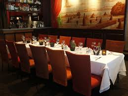 Wedding Venues In San Francisco Planning A Party The Best Private Dining Rooms In San Francisco