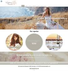 free personal wedding websites this wedding website template offers page layouts
